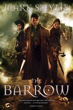 The Barrow - Mark Smylie