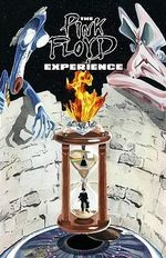 The Pink Floyd Experience : Rock N Roll Comics - Spike Steffenhagen