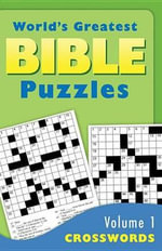 Crosswords : 100 Puzzles - Inc Barbour Publishing