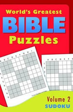 Sudoku - Inc Barbour Publishing