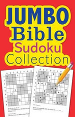 Jumbo Bible Sudoku Collection
