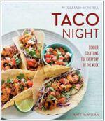 Taco Night : Taco Night - Kate McMillan