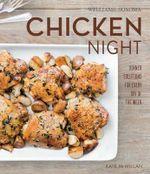 Chicken Night - Kate McMillan