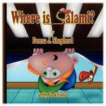 Where Is Salami - Donna J Shepherd