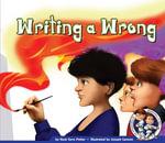 Writing a Wrong - Noel Gyro Potter