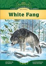 White Fang - Lisa Mullarkey