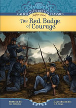 Red Badge of Courage - Stephen Crane