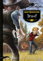 Ghost Detectors Book 5 : Draw! - Dotti Enderle