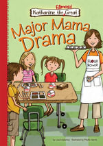 Book 2 : Major Mama Drama: Major Mama Drama eBook - Lisa Mullarkey