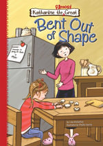 Book 4 : Bent Out of Shape: Bent Out of Shape eBook - Lisa Mullarkey