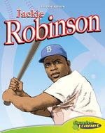 Jackie Robinson - Joe Dunn