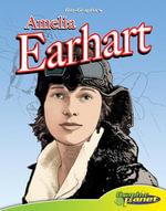 Amelia Earhart - Joeming Dunn