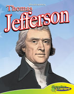 Thomas Jefferson - Joeming Dunn