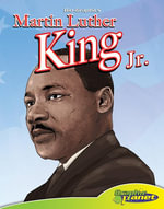 Martin Luther King Jr. - Joeming Dunn