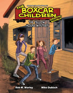 Book 3 : The Yellow House Mystery: The Yellow House Mystery eBook - Rob M. Worley