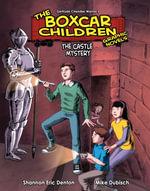 Book 12 : Castle Mystery: Castle Mystery eBook - Shannon Eric Denton