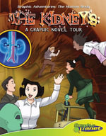 Kidney : A Graphic Novel Tour - Joeming Dunn