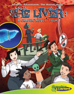 Liver : A Graphic Novel Tour - Joeming Dunn