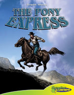 Pony Express - Joeming Dunn