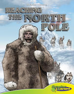 Reaching the North Pole - Joeming Dunn