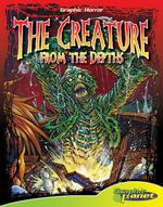 Creature from the Depths - H. P. Lovecraft
