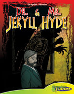 Dr. Jekyll and Mr. Hyde - Robert Louis Stevenson