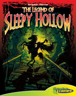 Legend of Sleepy Hollow - Washington Irving