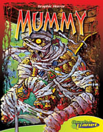Mummy - Bram Stoker