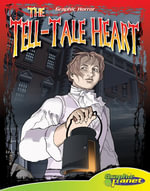 Tell-Tale Heart - Edgar Allan Poe