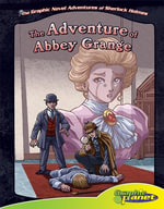 Adventure of Abbey Grange : The Adventure of Abbey Grange - Vincent Goodwin