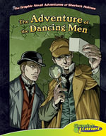 Adventure of the Dancing Men : The Adventure of the Dancing Men - Vincent Goodwin
