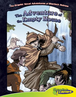Adventure of the Empty House : The Adventure of the Empty House - Vincent Goodwin