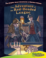 Adventure of the Red-Headed League : The Adventure of the Red-headed League - Vincent Goodwin