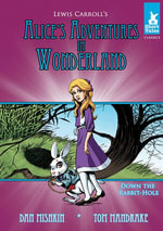 Alice's Adventures in Wonderland Tale #1 : Down the Rabbit Hole - Lewis Carroll