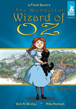 Wizard of Oz Tale #1 : The Cyclone - L. Frank Baum