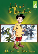 Jack and the Beanstalk - J. J. Hart