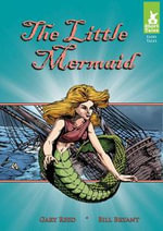 Little Mermaid - Gary Reed