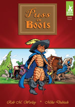 Puss in Boots - Rob M. Worley