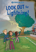 Look Out for Lightening! : Book 2: Book 2 eBook - Kathryn Lay