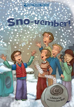 Sno-vember! : Book 3: Book 3 eBook - Kathryn Lay