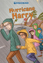 Hurricane Harry : Book 6: Book 6 eBook - Kathryn Lay