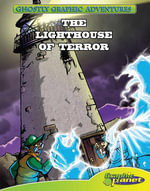 Third Adventure : The Lighthouse of Terror: The Lighthouse of Terror eBook - Baron Specter