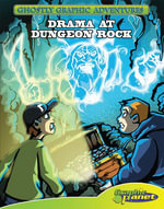 Sixth Adventure : Drama at Dungeon Rock: Drama at Dungeon Rock eBook - Baron Specter