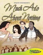 Much ADO about Nothing eBook - William Shakespeare