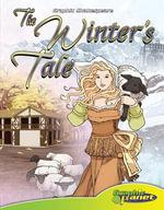 Winter's Tale : Graphic Novel - William Shakespeare