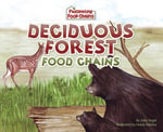 Deciduous Forest Food Chains - Julia Vogel