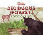 Deciduous Forest Food Chains - Julia Vogel
