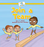 Join a Team - L. L. Owens