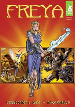 Freya - Christopher E. Long
