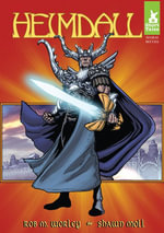 Heimdall - Rob M. Worley